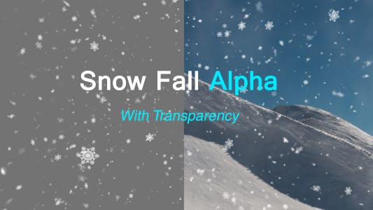 Thumbnail for Snow
