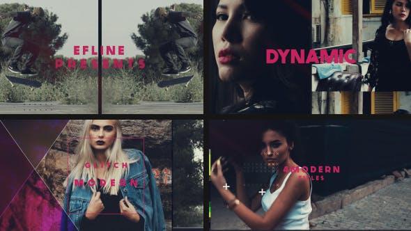 Thumbnail for Diapositive dynamique