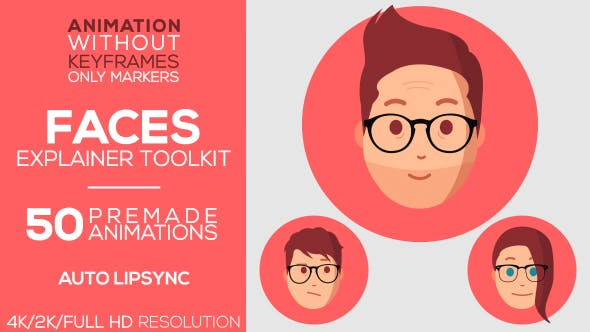 Thumbnail for Faces | Explainer-Toolkit