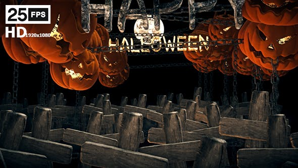 Thumbnail for Happy Halloween 05