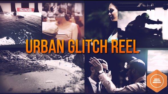 Thumbnail for Urban Glitch Reel
