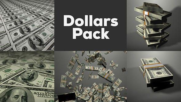 Thumbnail for Dollars Pack