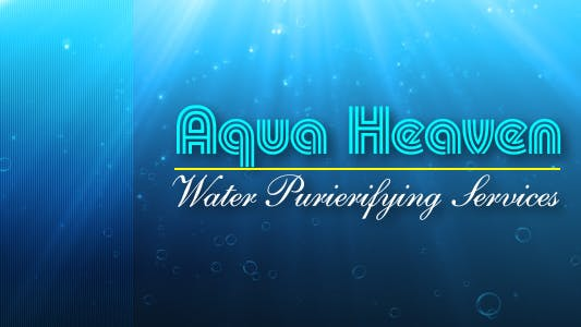 Thumbnail for Aqua Heaven