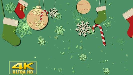 Christmas Bg 1