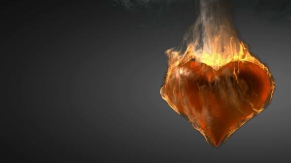 Thumbnail for Burning Heart