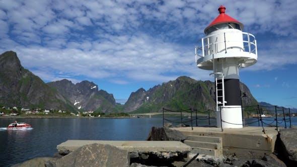 Thumbnail for Lofoten Archipelago
