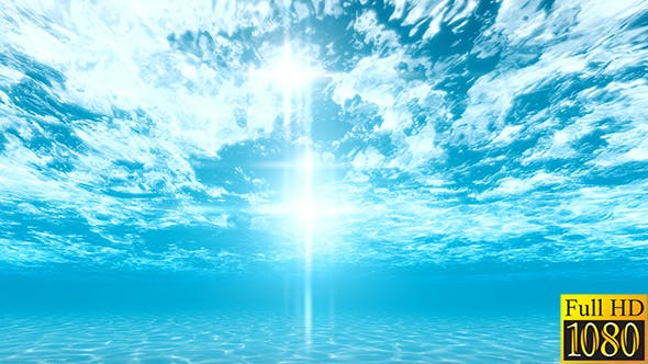 Thumbnail for Sunshine Underwater