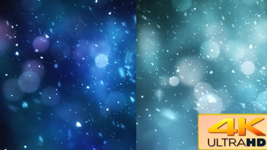 Thumbnail for Winter Snow Storm