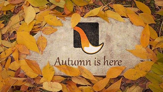 Thumbnail for The Autumn Stone Logo
