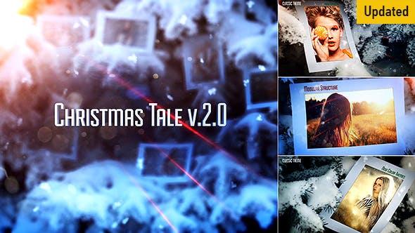 Thumbnail for Christmas Tale