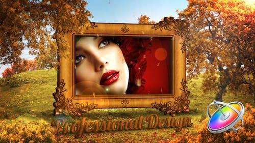Autumn Special Promo - Apple Motion
