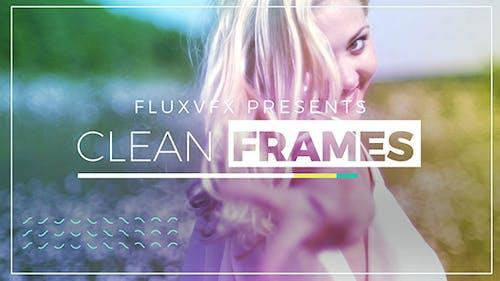 Clean Frames
