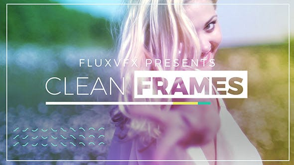 Cover Image for Clean Frames