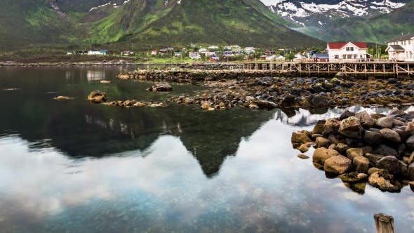 Thumbnail for Beautiful Nature Norway .
