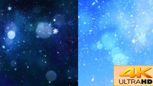 Thumbnail for Christmas Glitters Breeze