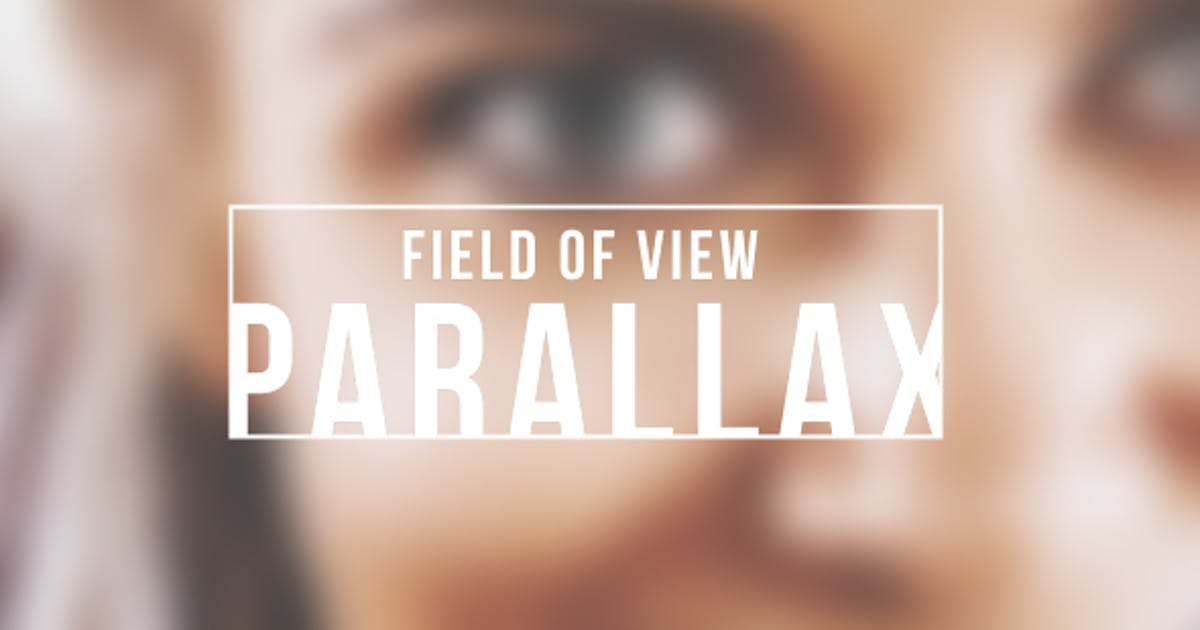 Download Field Of View by graysolid