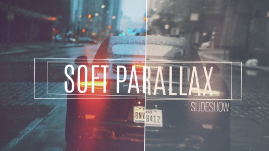 Thumbnail for Soft Parallax Slideshow