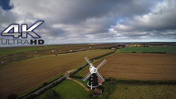 Thumbnail for Luftmühle von England