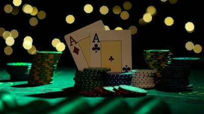 Combination Of Poker