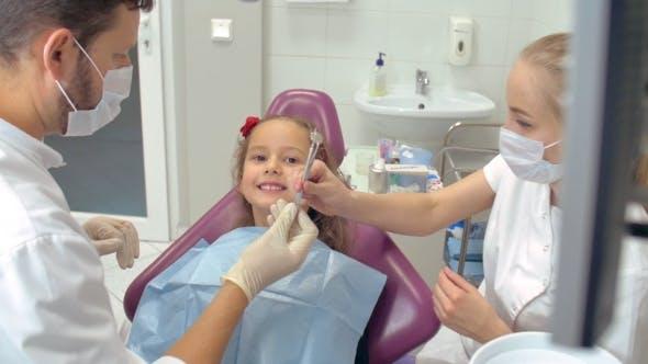 Thumbnail for Child Pediatric Dentistry