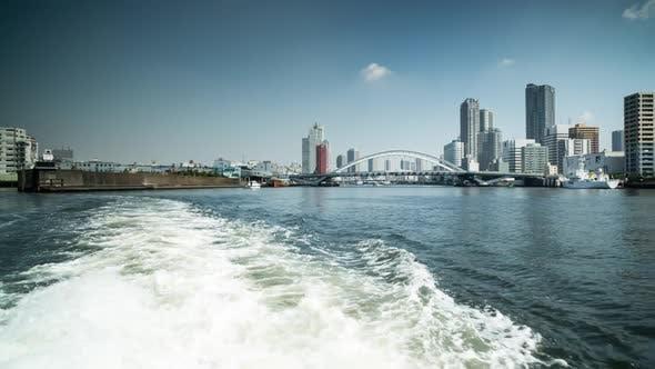 Thumbnail for Tokyo Riverboat 04