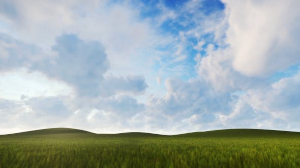 Thumbnail for Hills - Nature Background