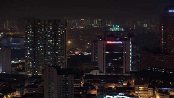 Thumbnail for Bangkok at Night, Thailand