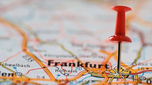 Thumbnail for Trip To Frankfurt Shot With Slider