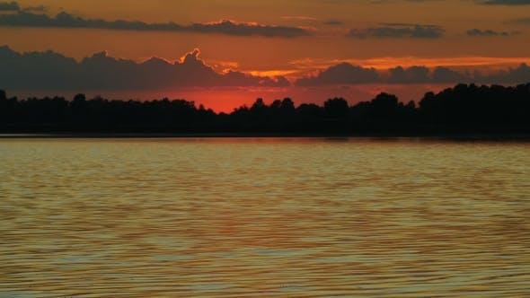 Thumbnail for Sunset Landscape
