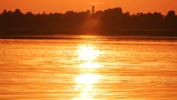 Thumbnail for Morning Sun Reflection