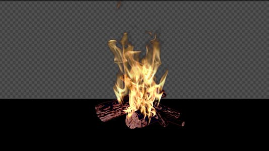 Thumbnail for Campfire