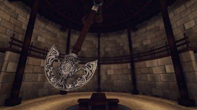 Pendulum Sword