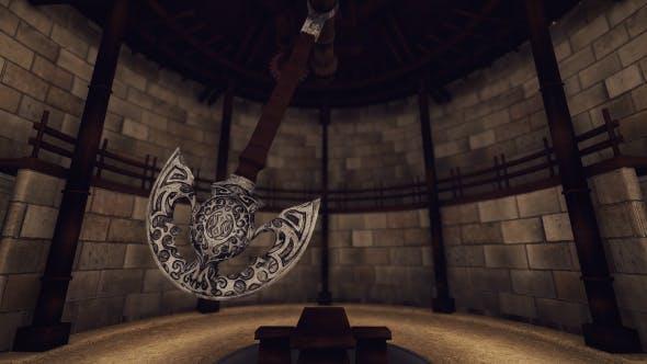 Thumbnail for Pendulum Sword