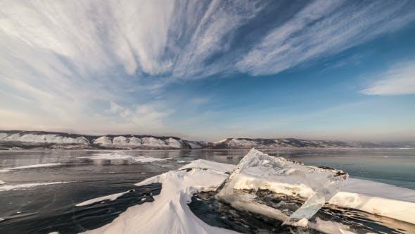 Thumbnail for Ice Hummocks On Baikal