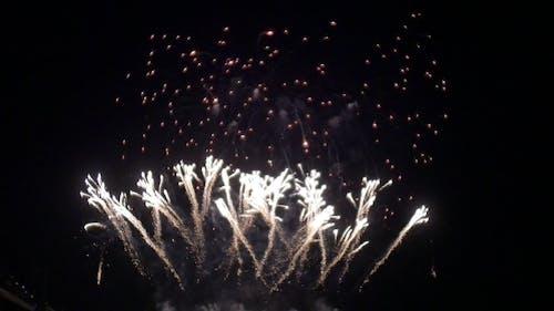 Festival Is Fireworks