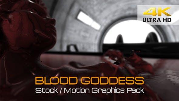 Thumbnail for Blood Goddess 4K