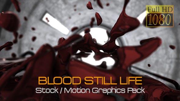 Thumbnail for Blood Still Life