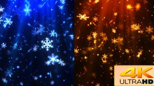 Thumbnail for Christmas Winter Snow