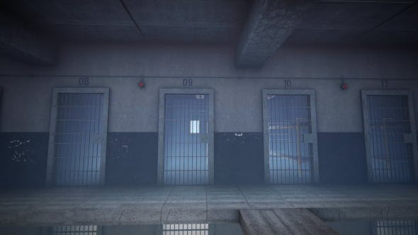 Thumbnail for Abandoned Old Prison