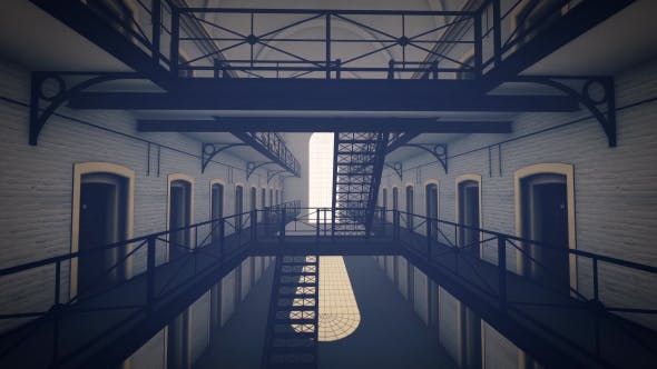 Thumbnail for Old Prison