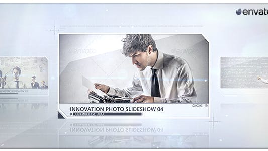 Thumbnail for Innovation Photo Slideshow