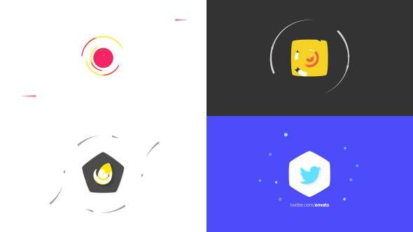 Thumbnail for Abridor de Logo de forma