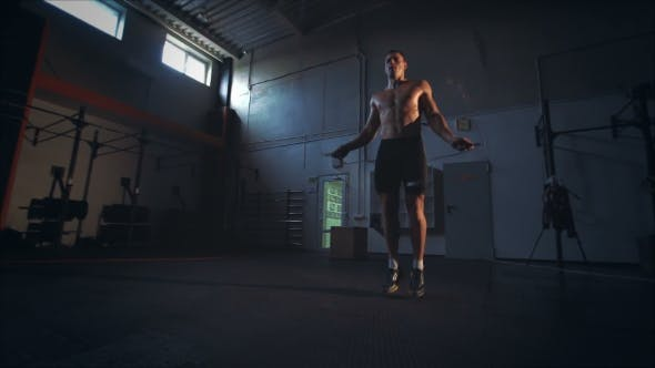 Thumbnail for Jump Rope Exercise.