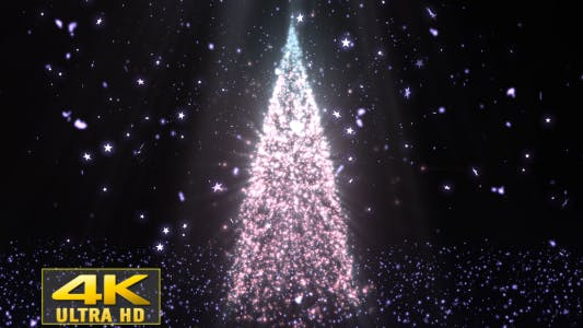 Thumbnail for Christmas Tree Glitters 3
