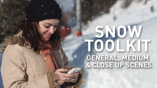 Thumbnail for Snow Toolkit