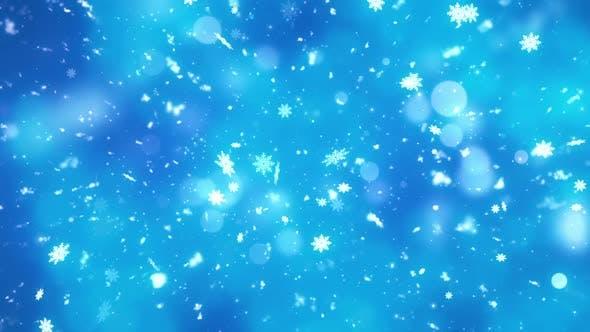 Thumbnail for Christmas Snow 2