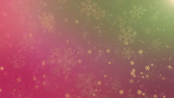 Thumbnail for Soft Bright Snowflake