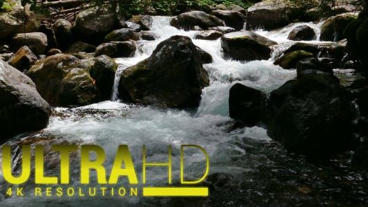 Thumbnail for Mountain River 9
