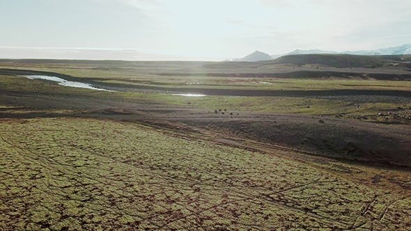 Thumbnail for Typical Icelandic Landscape