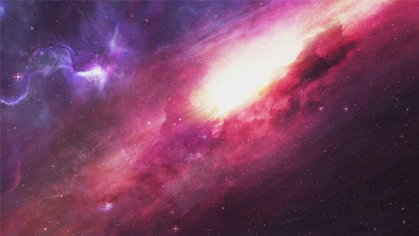 Thumbnail for Nebula Galaxy Space